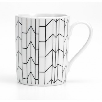 Graph - Coffee Mugs