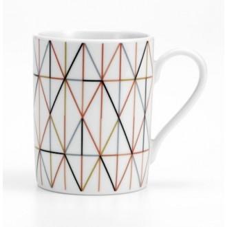 Grid multicolore - Coffee Mugs