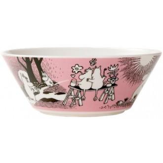 bowl - Love - Moomin