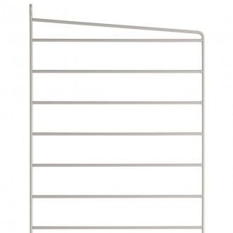 200x30cm - montant sol - beige