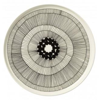 plate Ø25cm - Siirtolapuutarha