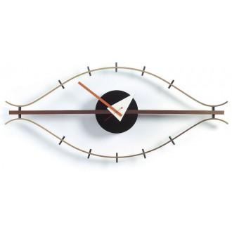 Eye Clock - H34x76cm -...