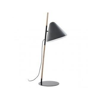Hello floor lamp - grey