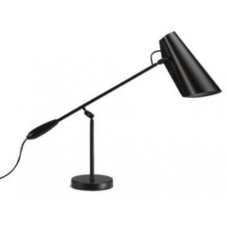 noir / noir - lampe de...