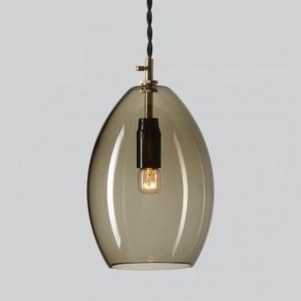 large - grey - Unika pendant
