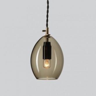 small - grey - Unika pendant