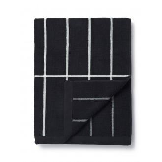 serviette 75x150cm - noir,...