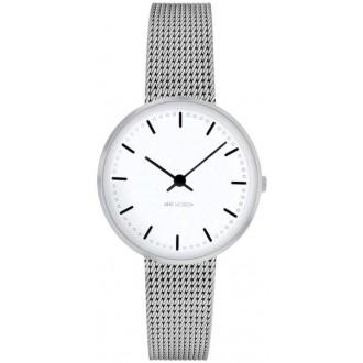 cadran blanc + bracelet...