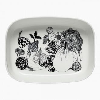 serving dish 28x20,5cm -...