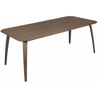 100x200cm - noyer - table...