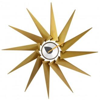 Turbine Clock
