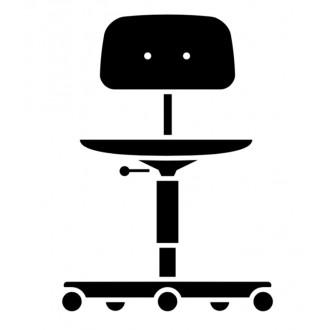 Kevi chair 2533