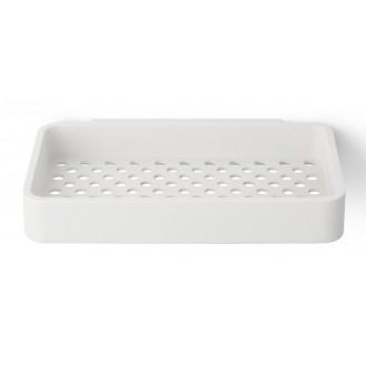 aluminium blanc - plateau...