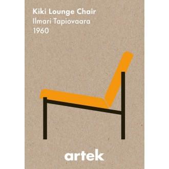 50x70cm - Poster Kiki