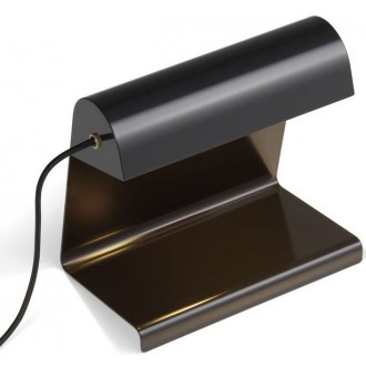 Lampe de Bureau - noire