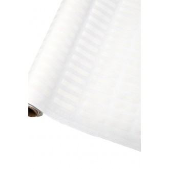 EPUISE - Coton - Blanc /...