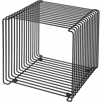 34,8 cm - Black - Panton Wire