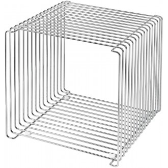 34,8 cm - chrome - Panton Wire
