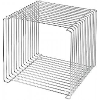 34.8 cm - chrome - Panton Wire