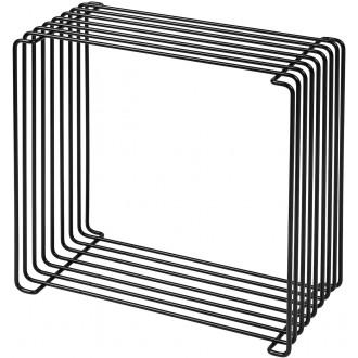 18,8 cm - Black - Panton Wire