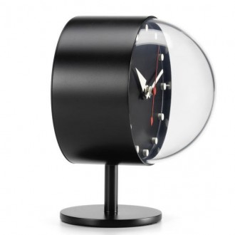 Black Night Clock