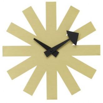 Horloge Asterisk - Ø25cm –...
