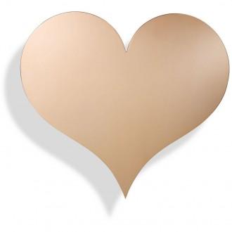 Heart – Metal Wall Relief