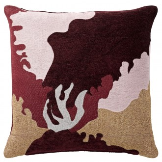 square cushion - Flores