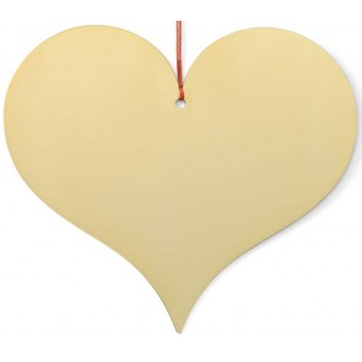 heart Girard ornament