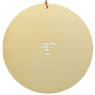 sun Girard ornament