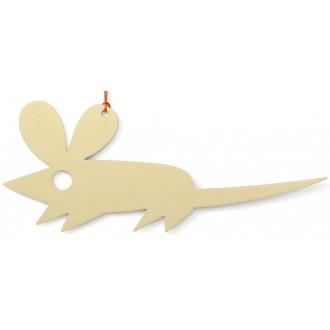 mouse Girard ornament
