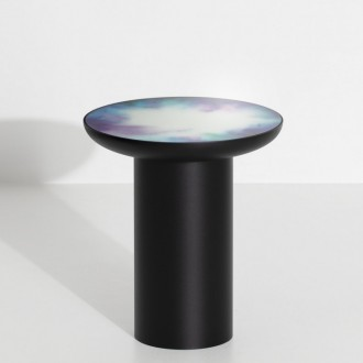 Francis side table - black...
