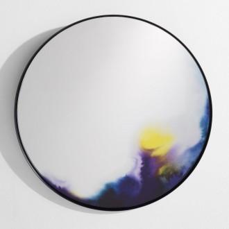 grand miroir Francis - bleu...