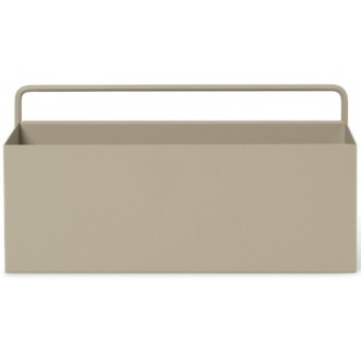 cashmere - petit - wall Box