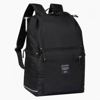 sac à dos - Buddy - noir 999