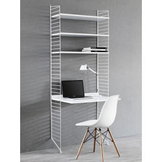 Home Office - blanc / blanc...