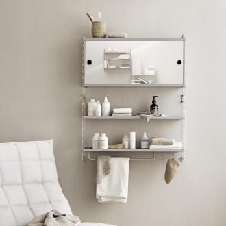 Bathroom 3 - plex / grey -...