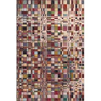Bead rug - 200 x 300 cm -...
