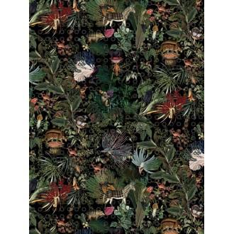 tapis Menagerie of Extinct...