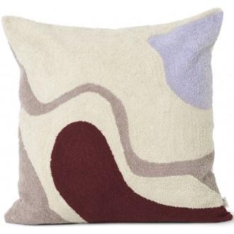 Vista cushion - off-white