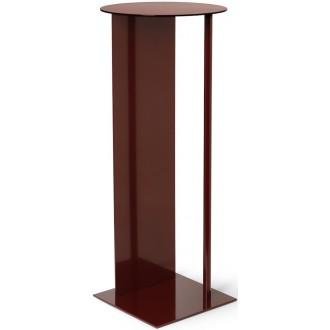 Place Pedestal - marron...
