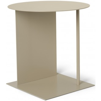Place side table - matte...