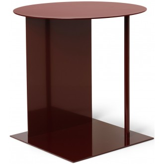 Place side table - glossy...