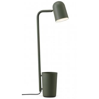 dark green - Buddy table lamp