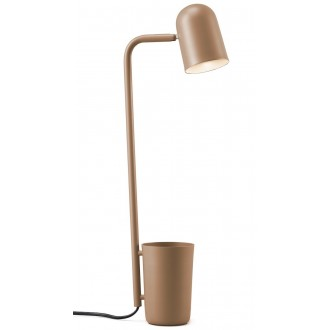 warm beige - Buddy table lamp