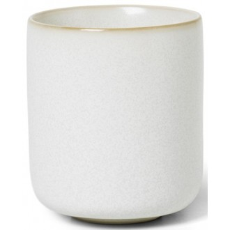 cream Sekki - cup L - Ø7,7...