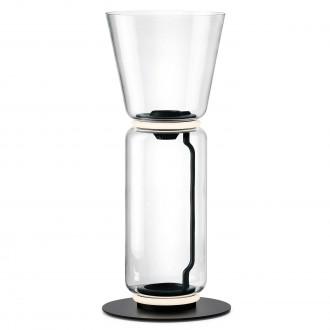 1 high cylinder + cone -...