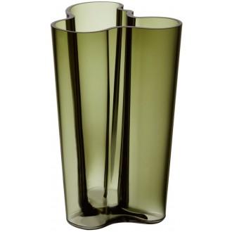 Aalto vase 251mm, moss green