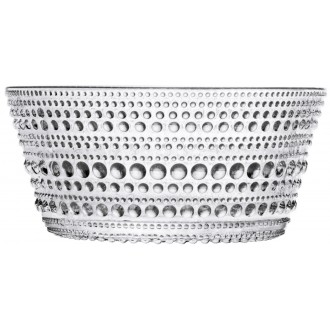 bowl 23cl - Kastehelmi clear