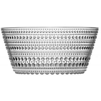 Kastehelmi bowl - 1.4l - clear